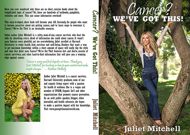 Cancer? We've Got This by Juliet Mitchell